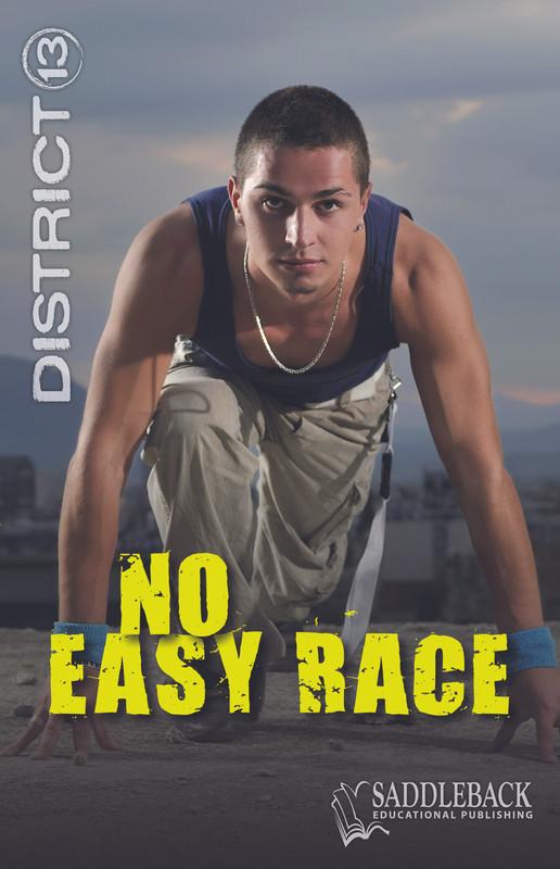 No Easy Race