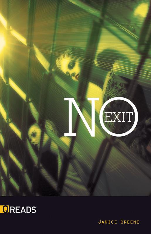 No Exit (Series 3)
