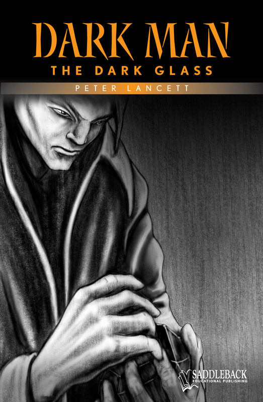 The Dark Glass (Orange Series)