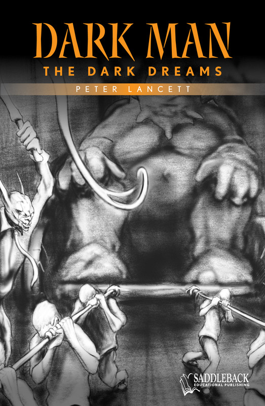 The Dark Dreams (Orange Series)