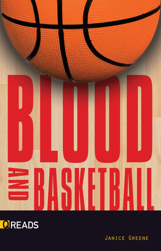 Blood and Basketball (Series 4)