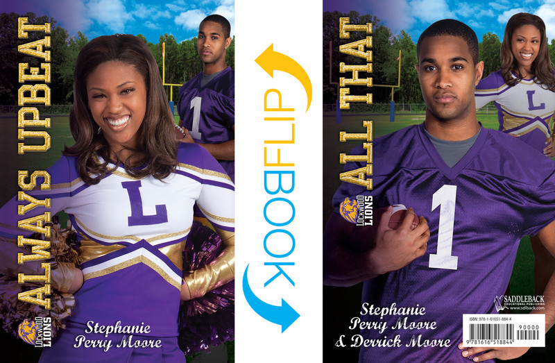 Always Upbeat: Cheer Drama / All That: Baller Swag