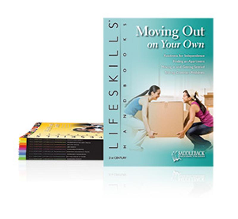 21st Century Lifeskills Handbook Sample Set