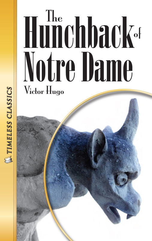 The Hunchback of Notre Dame Novel
