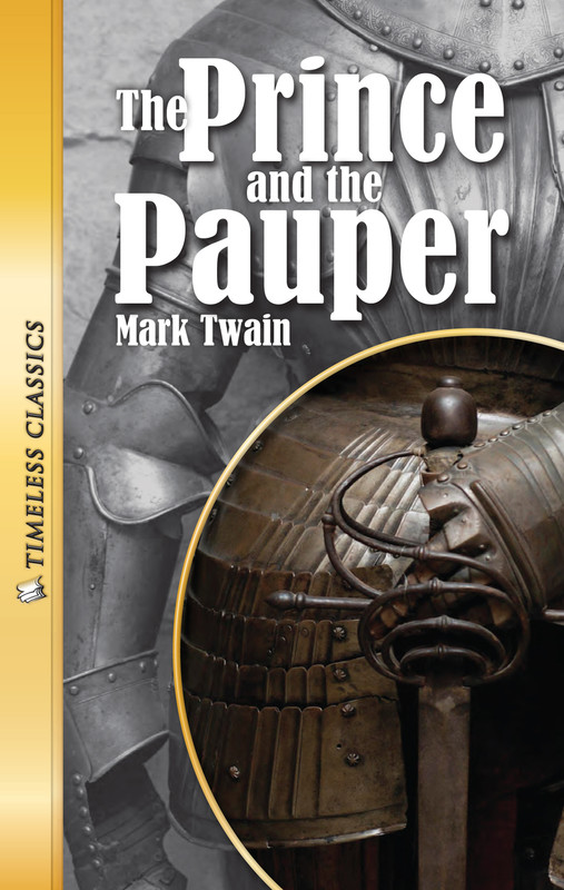 The Prince and the Pauper Novel