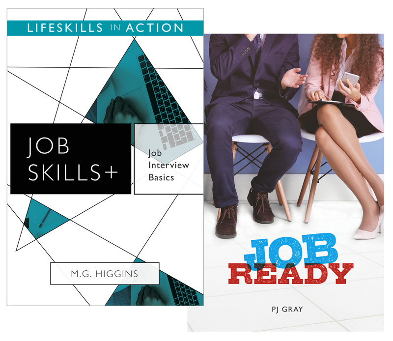 Job Interview Basics/ Job Ready (Job Skills)