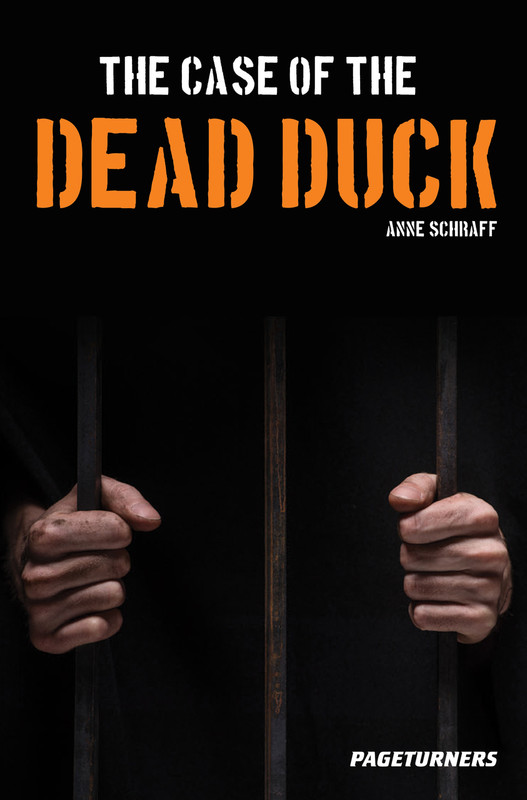 The Case of the Dead Duck (Detective)