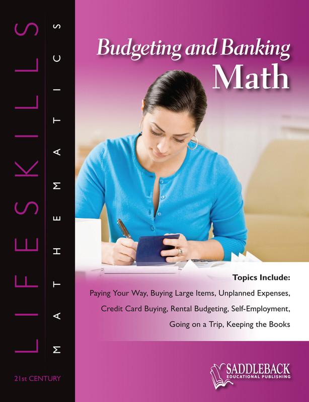 Smart Shopping Math (21st Century Lifeskills Math)