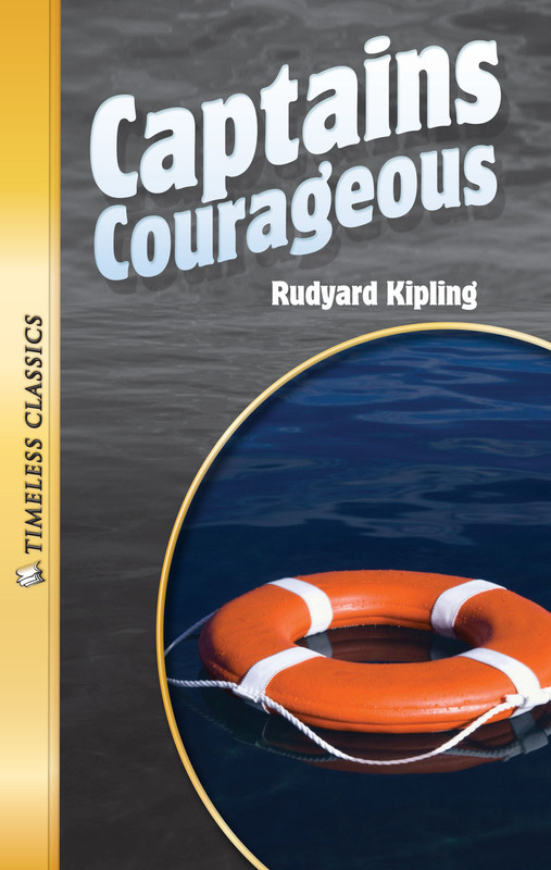 Captains Courageous Audiobook (Digital Download)