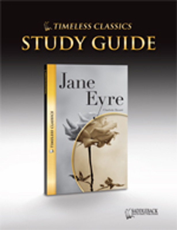 Jane Eyre Study Guide (Digital Download)
