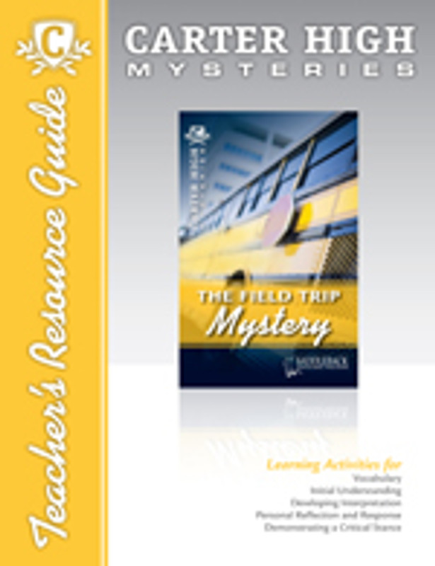 The Field Trip Mystery Teacher's Resource Guide (Digital Download)