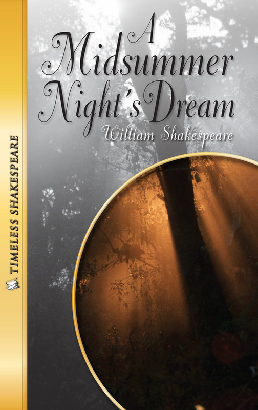 A Midsummer Night's Dream Audio (Digital Download)