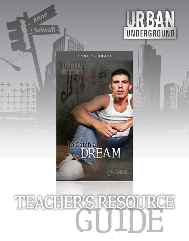 To Catch a Dream Teacher's Resource Guide (Digital Download)