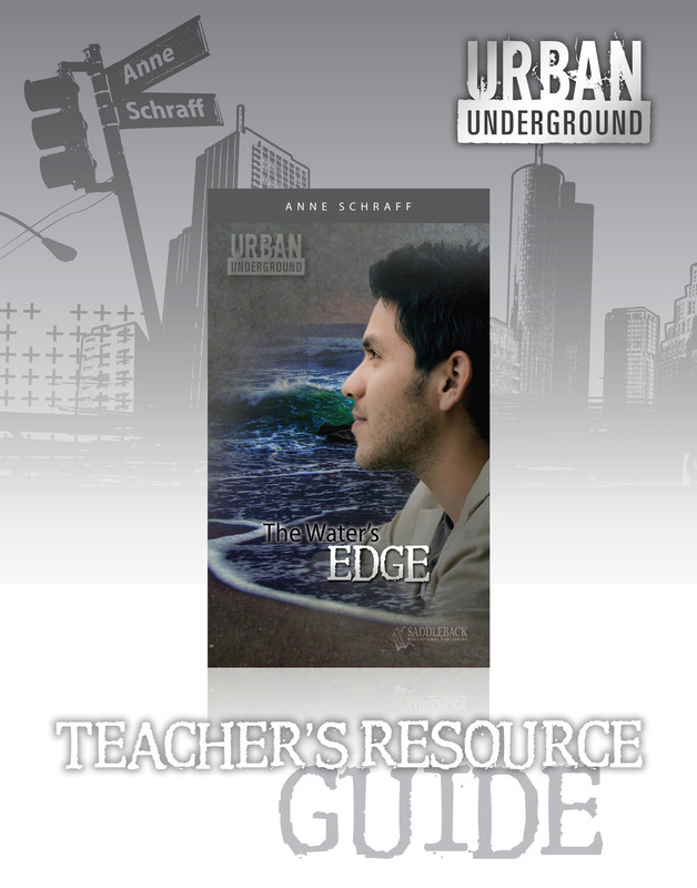 The Water's Edge Teacher's Resource Guide (Digital Download)