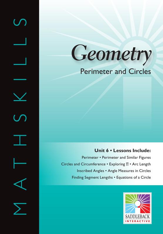 Perimeter & Circles(Digital Download)