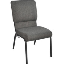 Advantage Fossil Church Chairs 18.5 in. Wide [PCHT185-113]