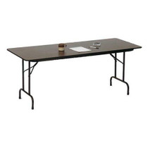 Correll CF2472PX 6-ft Folding Table