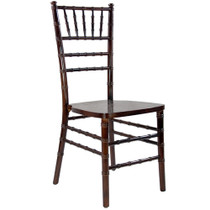 Advantage Fruitwood Wood Chiavari Chair [WDCHI-FW]