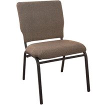 Advantage Jute Multipurpose Church Chairs - 18.5 in. Wide [SEPCHT185-112] ****CLOSEOUT****