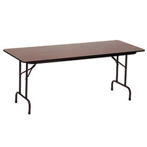 Correll CF3060P 5-ft Folding Table