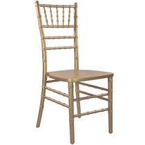 Advantage Gold Wood Chiavari Chair [WDCHI-G]