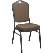 Advantage Brown Pattern Banquet Chair [CBBCSE-08] ***CLOSEOUT***