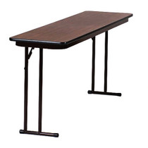 Correll ST-2460PX 5-ft Foldable Training Table