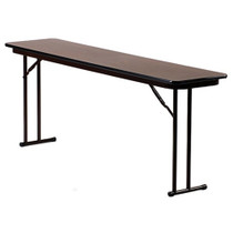 Correll ST-1896PX 8-ft Foldable Training Table