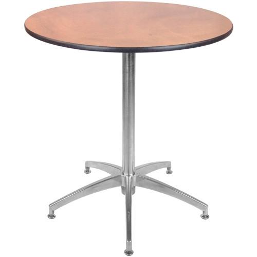 Advantage 30-inch Round Café Table [CAFET-30RND]