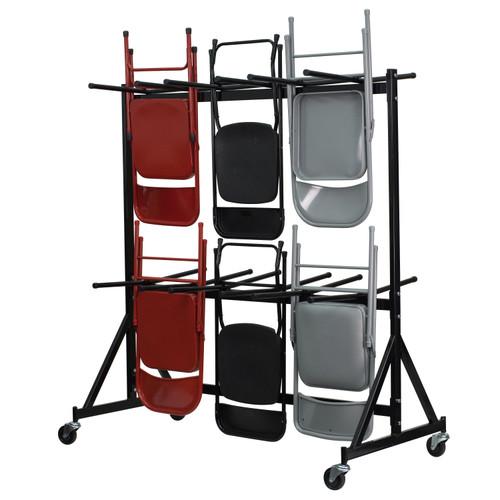 Advantage Hanging Folding Chair Truck [NG-FC-DOLLY-GG]
