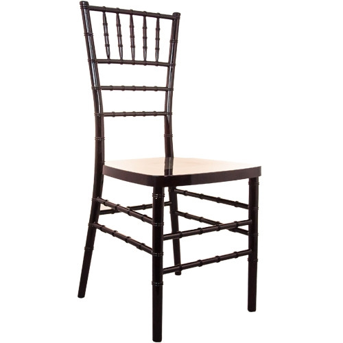 Advantage Mahogany Resin Chiavari Chair [RSCHI-M]