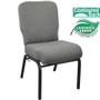 Advantage Signature Elite Fossil Church Chair [PCRCB-113] - 20 in. Wide
