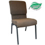 Advantage Java Church Chairs 18.5 in. Wide [PCHT185-106]