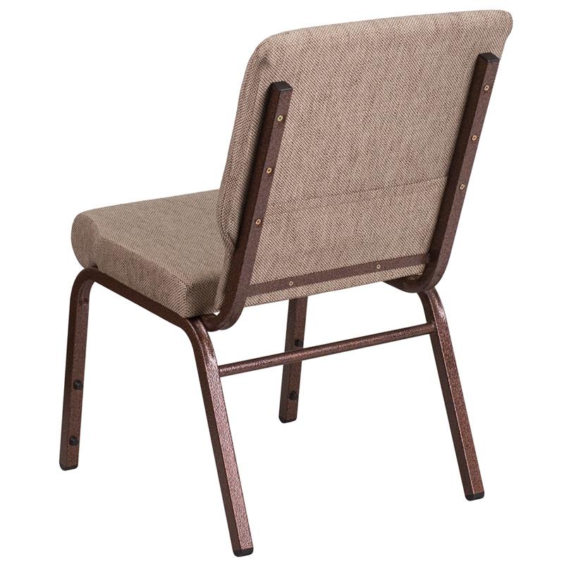 18.5-in. Church Chair