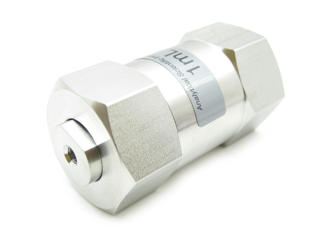 1 mL Ultra HPLC Static Mixer