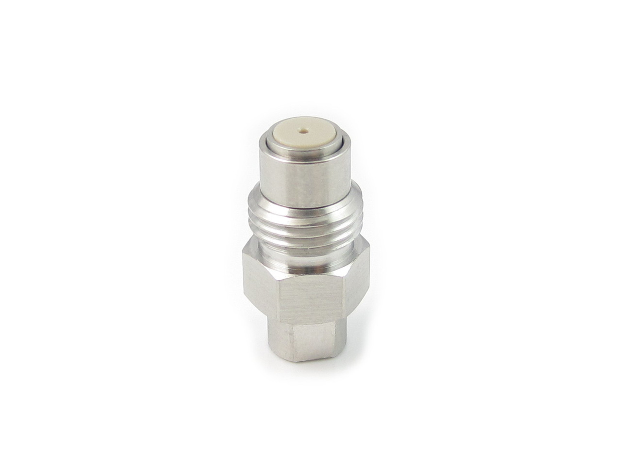 2 Piece Style Housing Inlet Check Valve Assembly, Shimadzu LC-20AB,  LC-20AD, LC-20ADXR, 20ADsp, LC-20ADnano, LC-30ADSF, Prominence-i