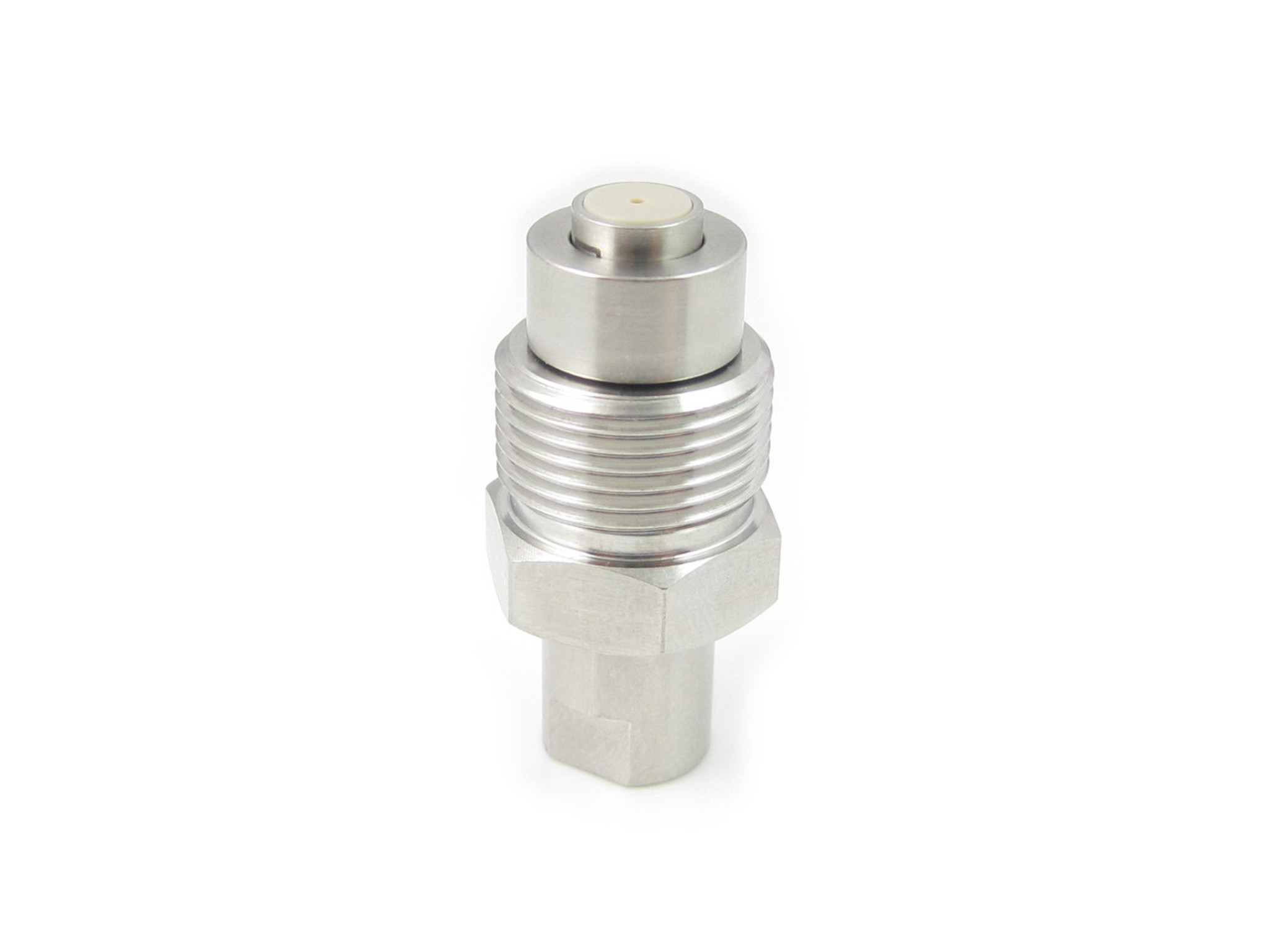 Outlet Check Valve Assembly, 2 Piece Housing Design, Agilent 1050, 1100,  1200, 1220/1260 Infinity