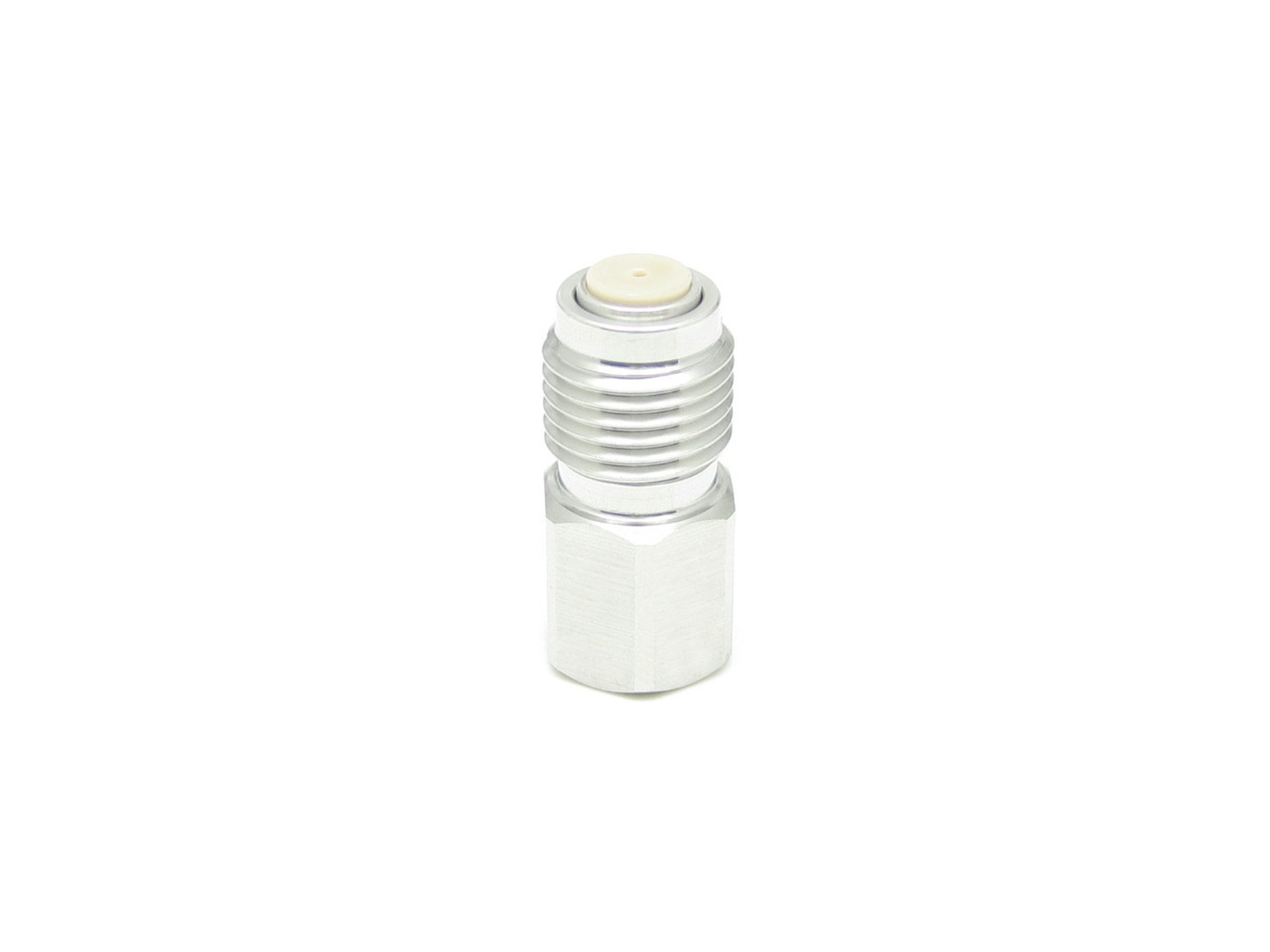 Inlet Check Valve Assembly, Shimadzu LC-10ADvp, LC-20AB, LC-20AD,  LC-20ADXR, LC-20AT (Secondary inlet), LC-20ADsp, LC-20ADnano, LC-30ADSF,