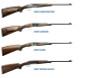 F.A.I.R. Iside Safari EM sxs Express Rifle