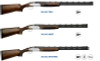 F.A.I.R. SRL802 Sporting o/u shotgun (12-20 ga)