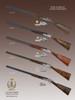 Bosis Michelangelo Sidelock  o/u  (various gauges)