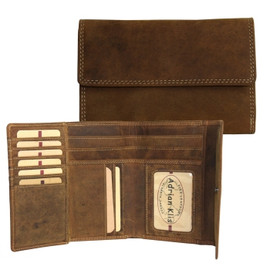 Adrian Klis #238 Wallet