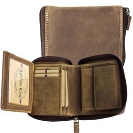 Adrian Klis #260 Wallet_IN STOCK