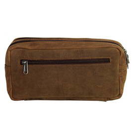 Adrian Klis #2474 Shaving/Toiletry Bag _ IN STOCK