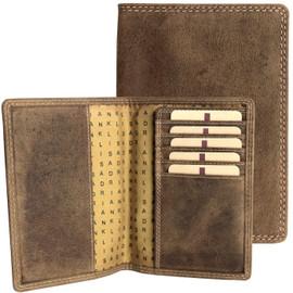 Adrian Klis #232 Passport
