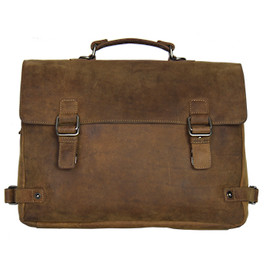 Adrian Klis #2012 Briefcase