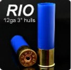 """RIO 12 ga 3"""" hulls"""