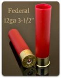 "Federal 12 ga 3 1/2"" hulls"