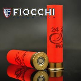 """Fiocchi 24 ga 2 1/2"""" hulls"""