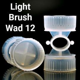 Light Brush Wad 12 ga